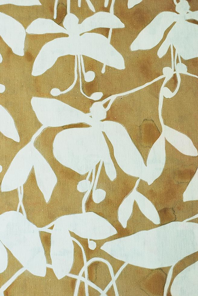 Goldenrod Fuchsia