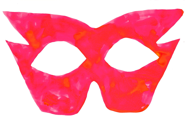 bain's mask