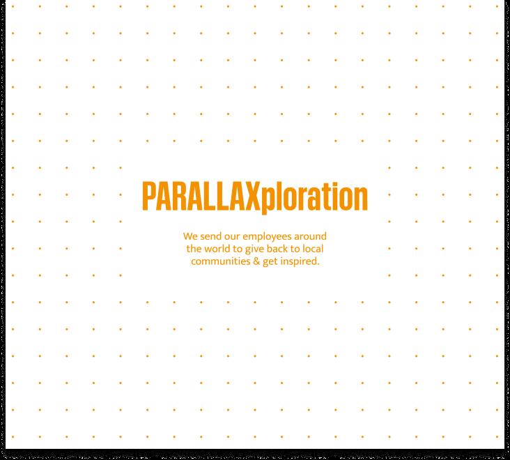 Parallaxploration Icon