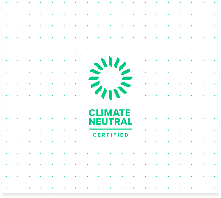 Climate Neutral Icon