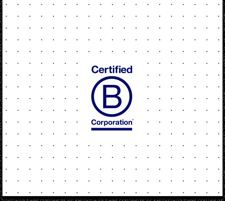 B Corp Icon