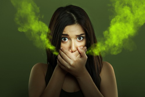 3 Ways to Prevent Bad Breath