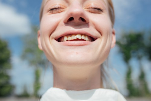 The Trouble With Crooked Teeth