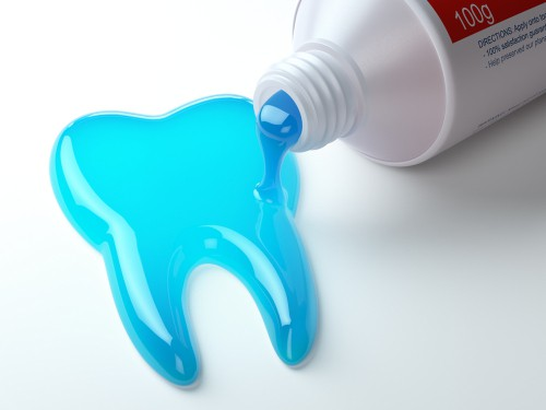 Fluoride For a Healthy Smile
