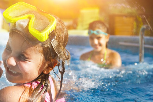 Can Swimming Pools Affect Your Smile?