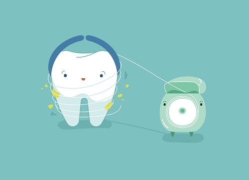 Which is The Right Floss For You?
