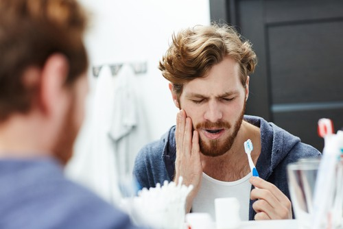 What to Do About Sensitive Teeth