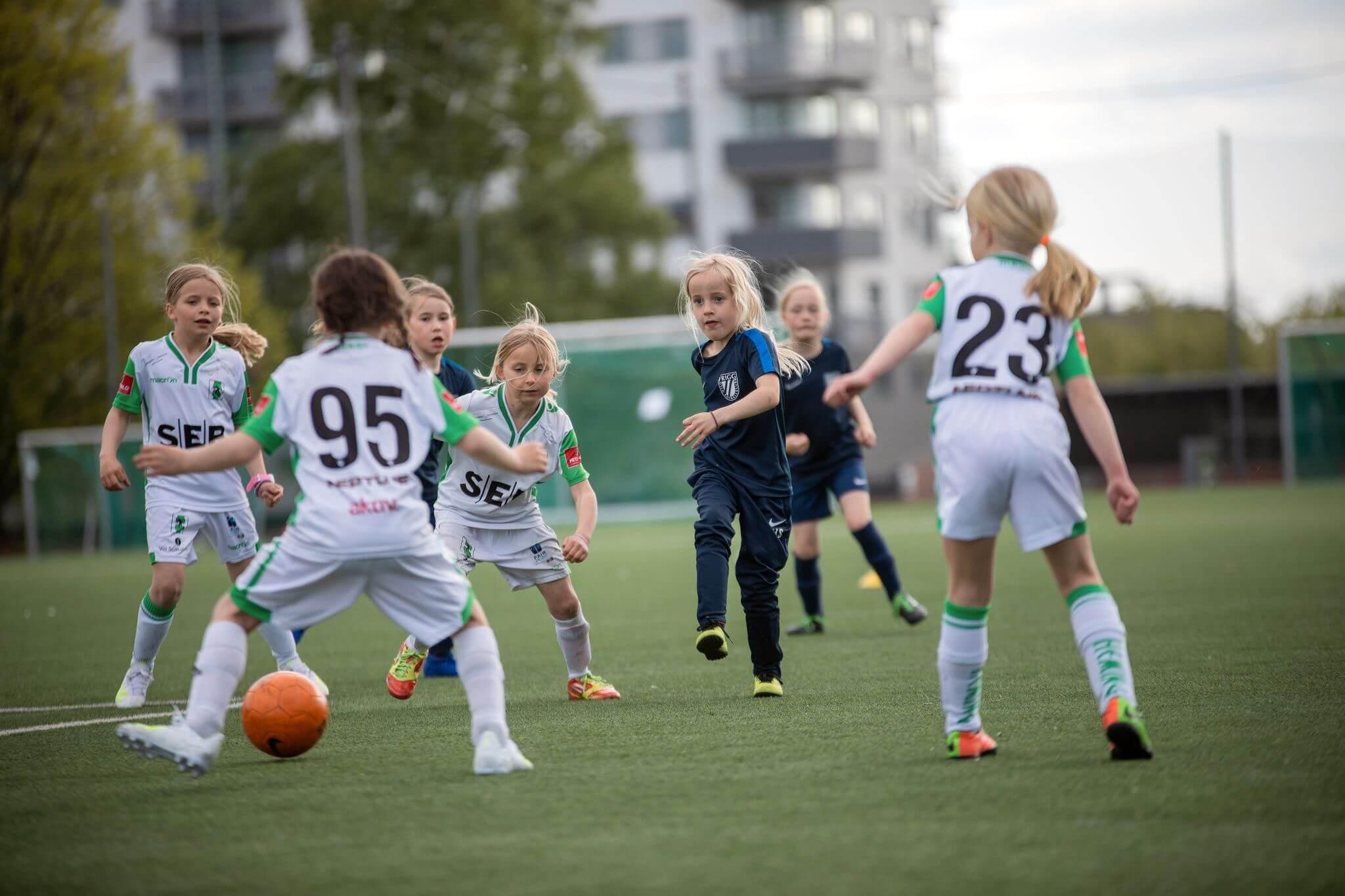 Heming Fotball