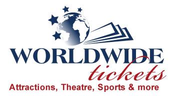 Worldwide Tickets