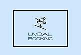 Uvdal Booking