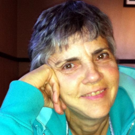 Judy Fairweather