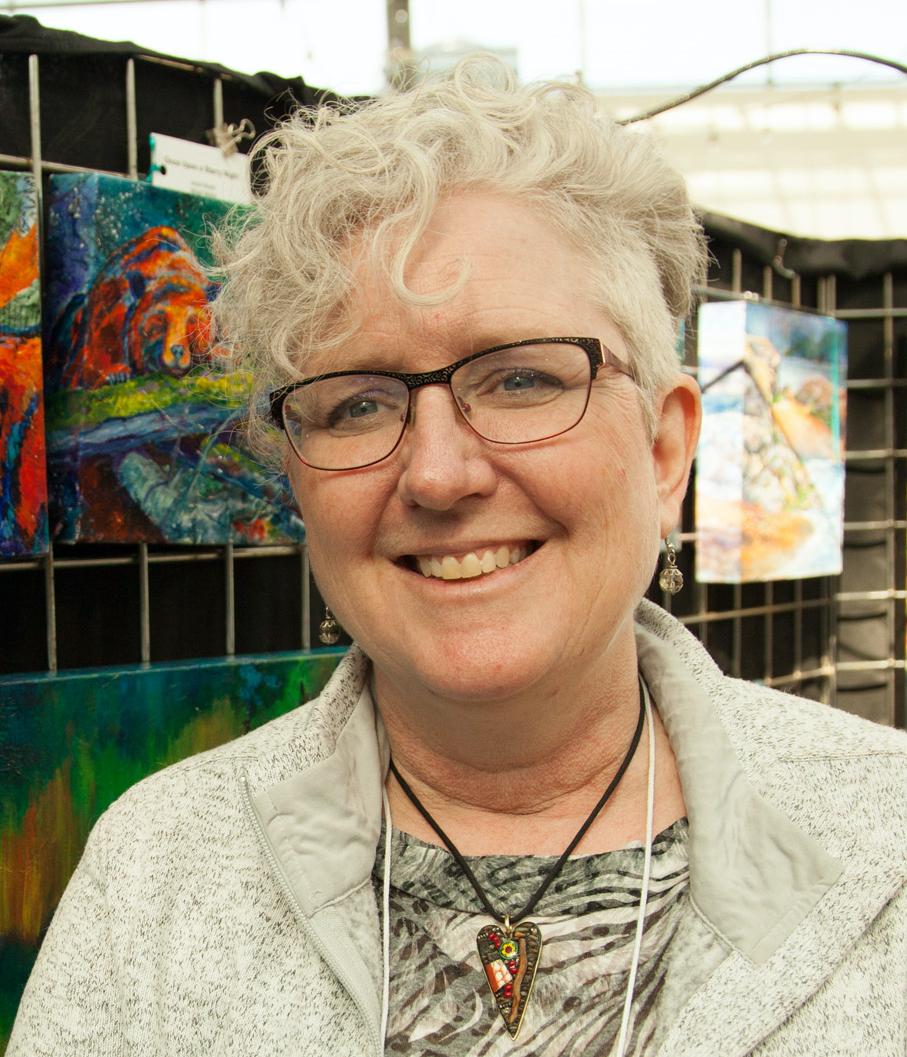 Joyce Boyer