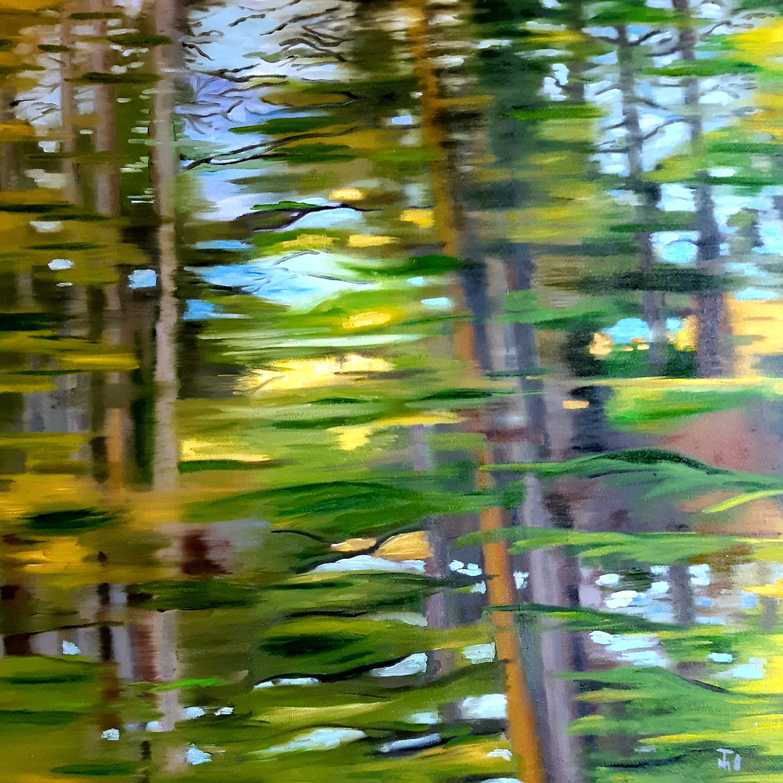 Murmur of the Trees