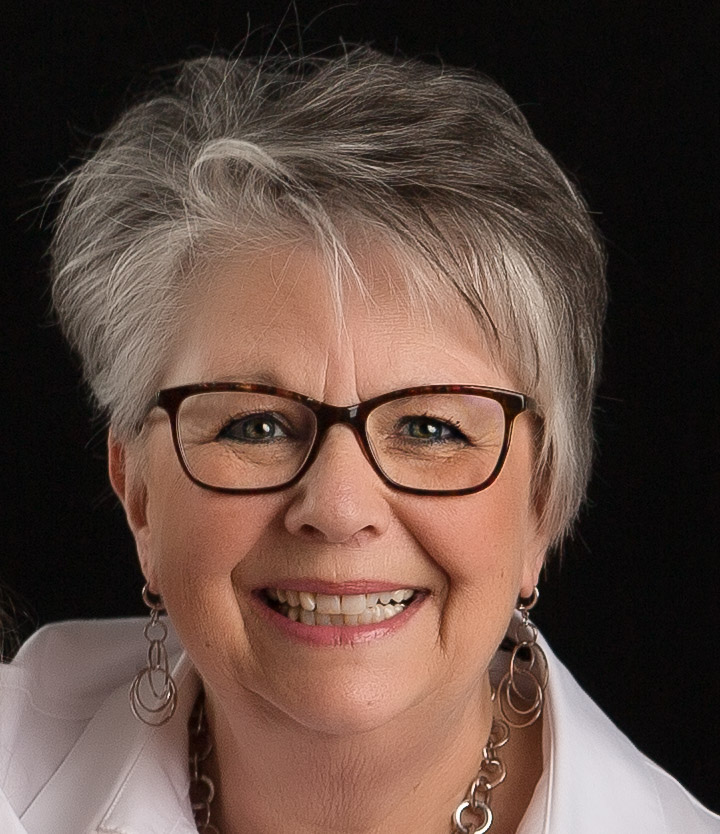 Gloria Van Schaik