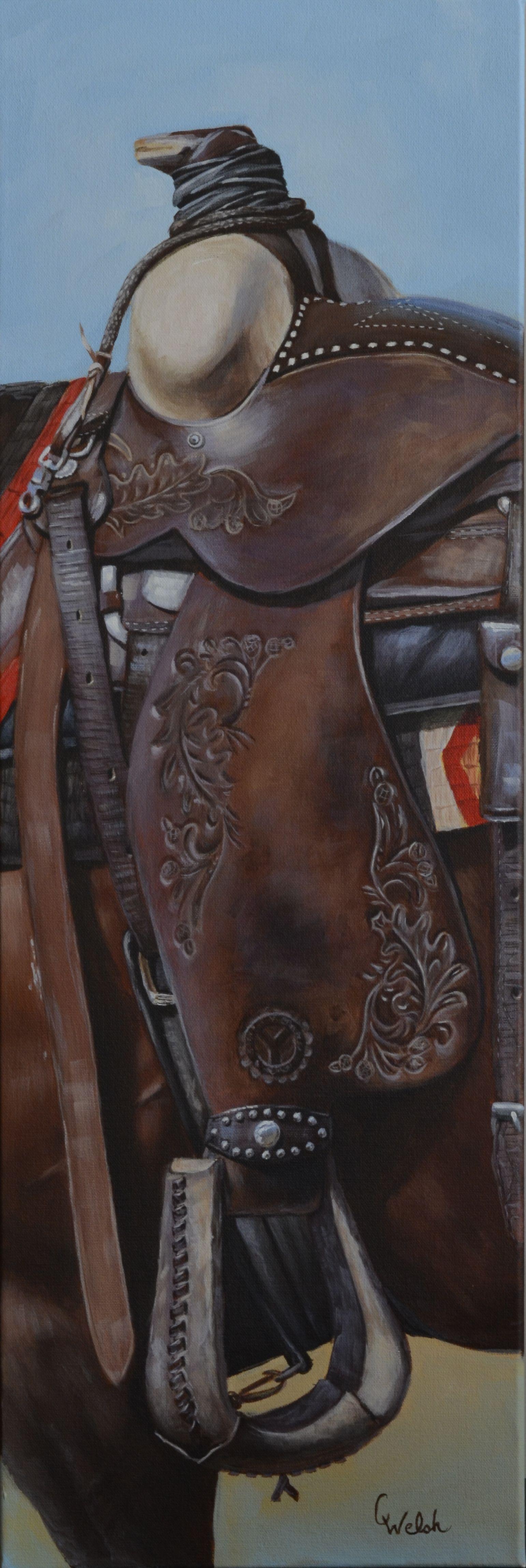 Cowboy Tack
