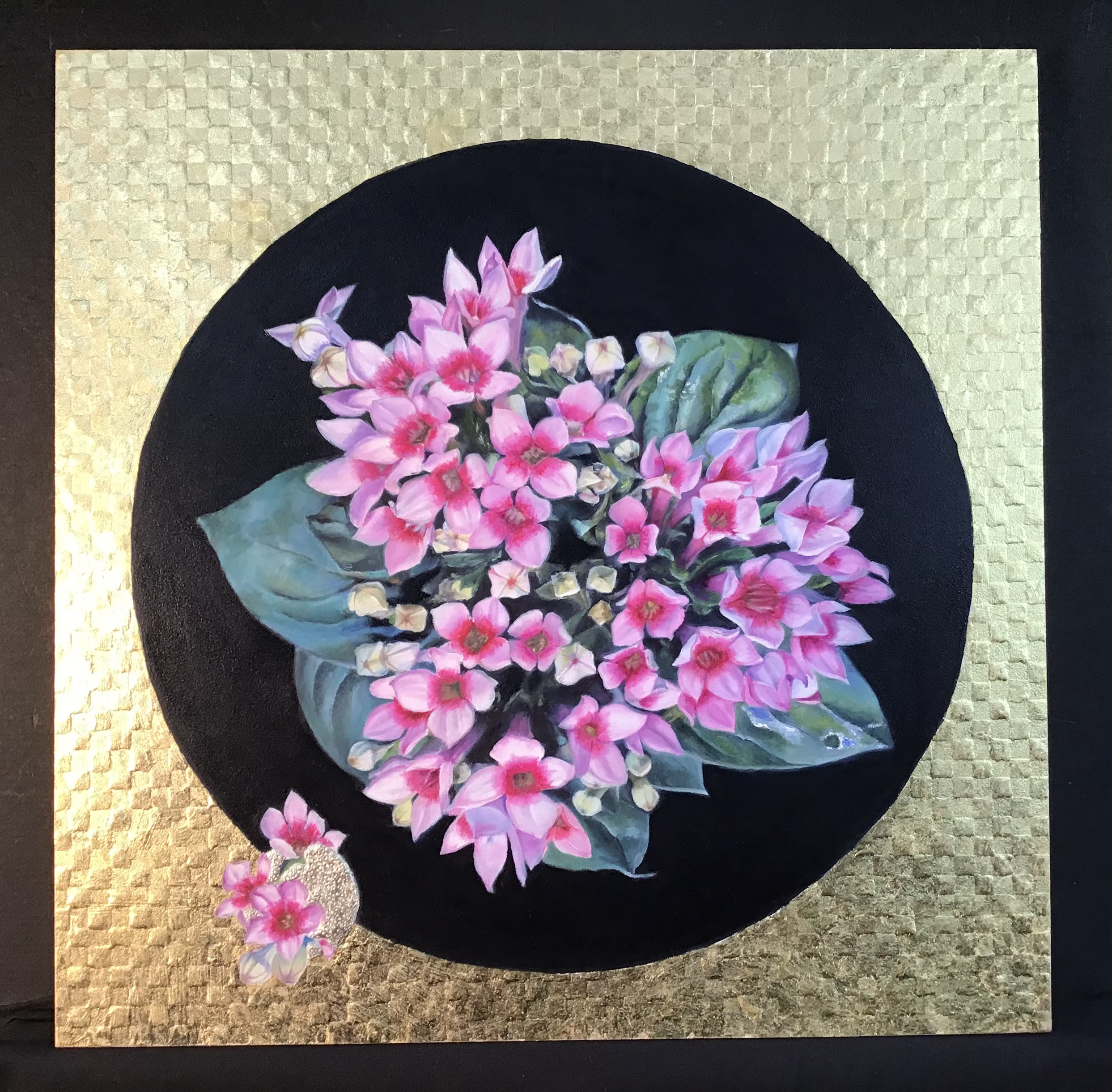 Bouvardia Flower Bouquet