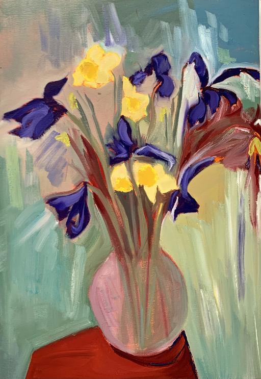 Delight In Spring