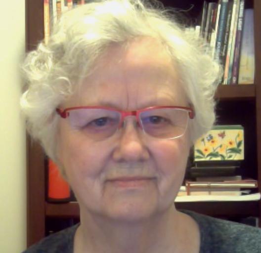 Carol Vaage