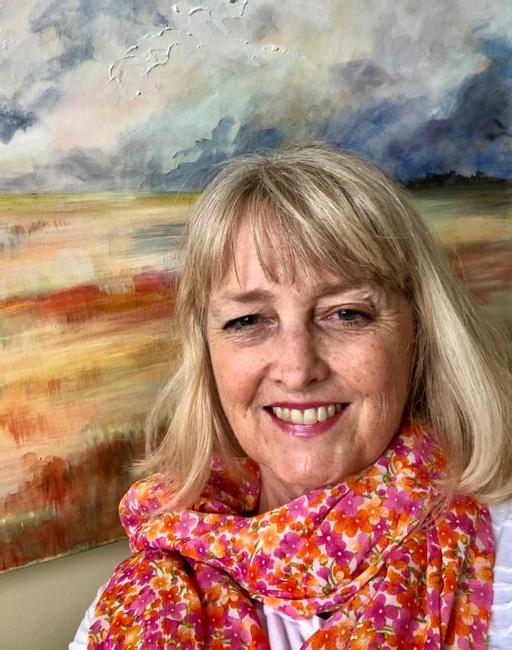 Yvonne Valdemarca