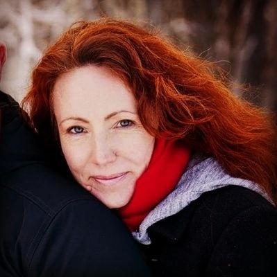 Pamela Carr