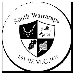 South Wairarapa Working Mens Club Logo