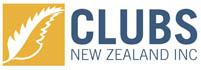 Clubs NZ Logo