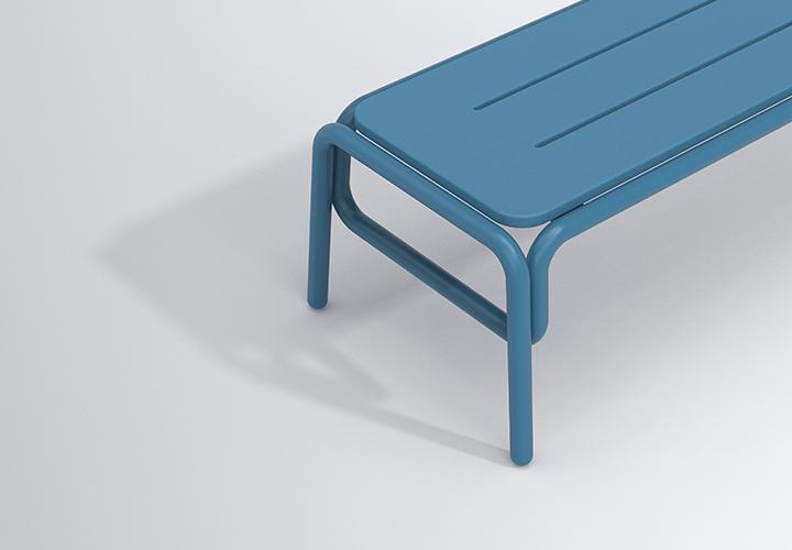 OA - Metro furniture detail