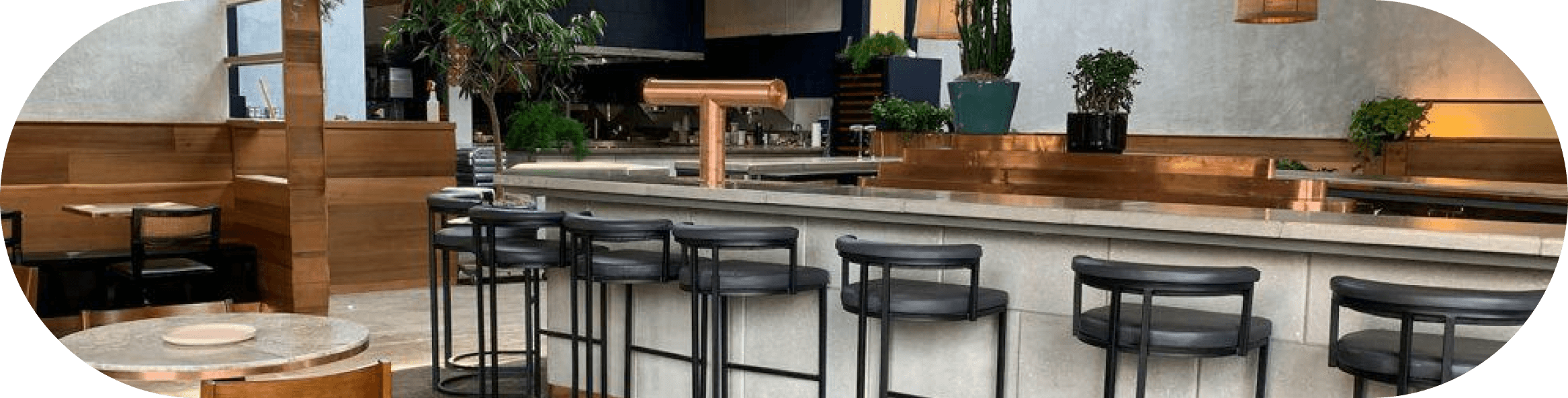 Nura BK - A Neighborhood restaurant in Greenpoint