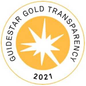 Guidestar Badge
