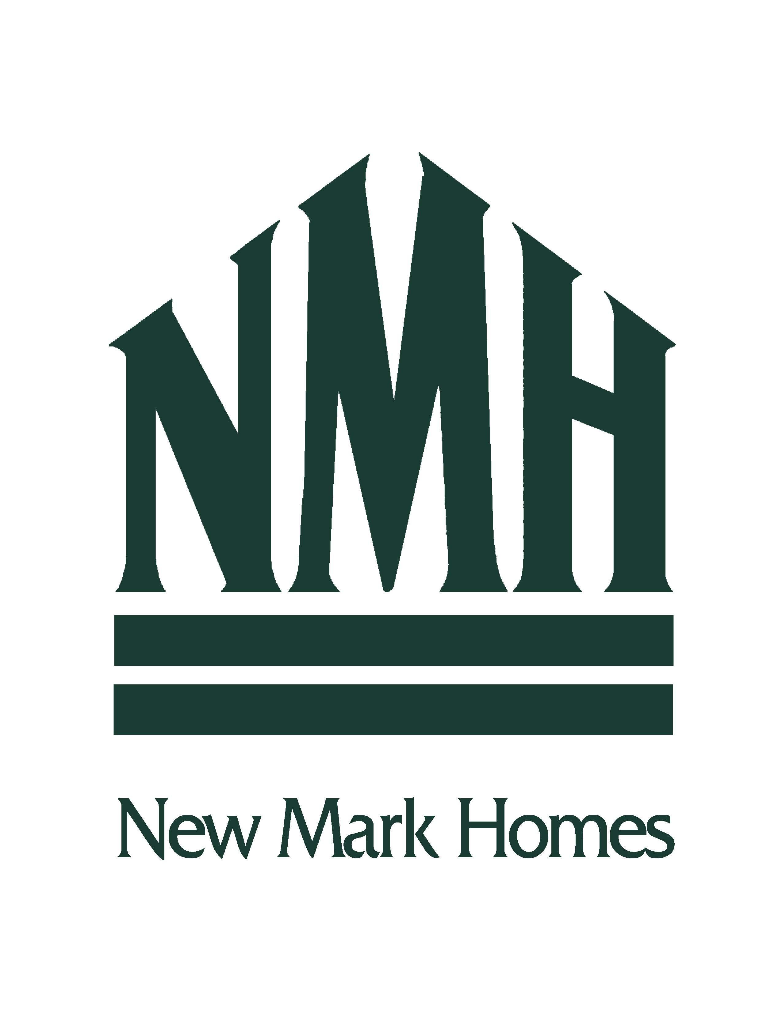 New Mark Homes Logo