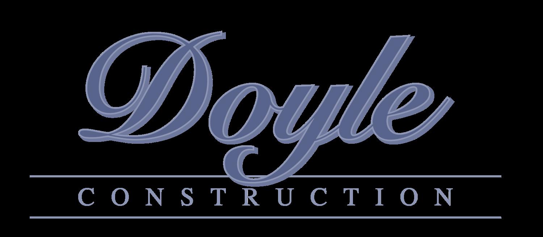 Doyle Construction Logo
