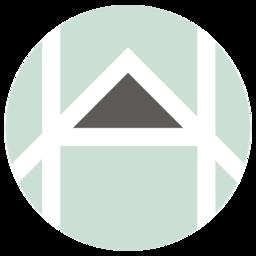 Alation Homes Logo
