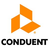 conduent corporate logo