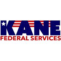 kane federal services logo