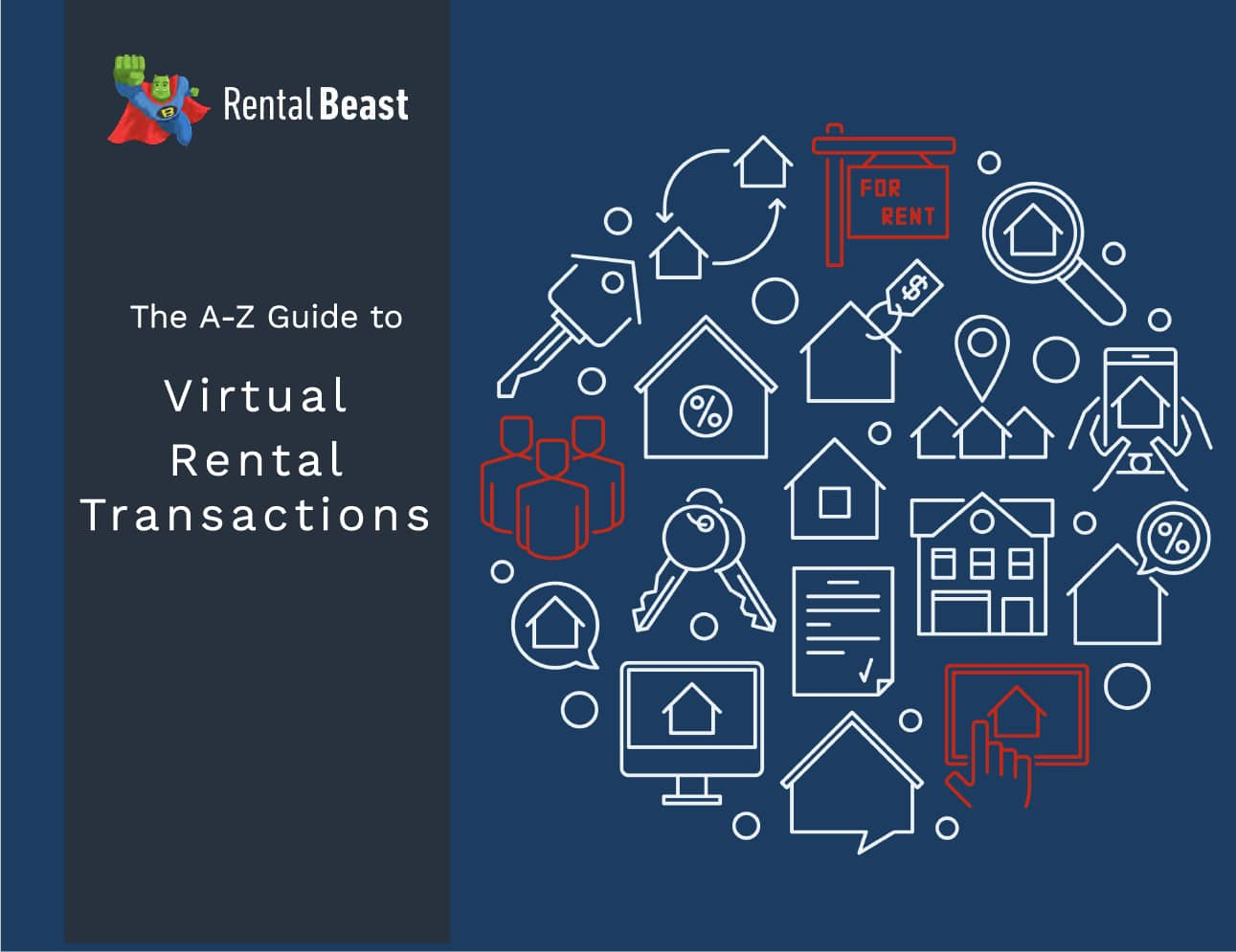 A-Z Guide for Virtual Rental Transactions