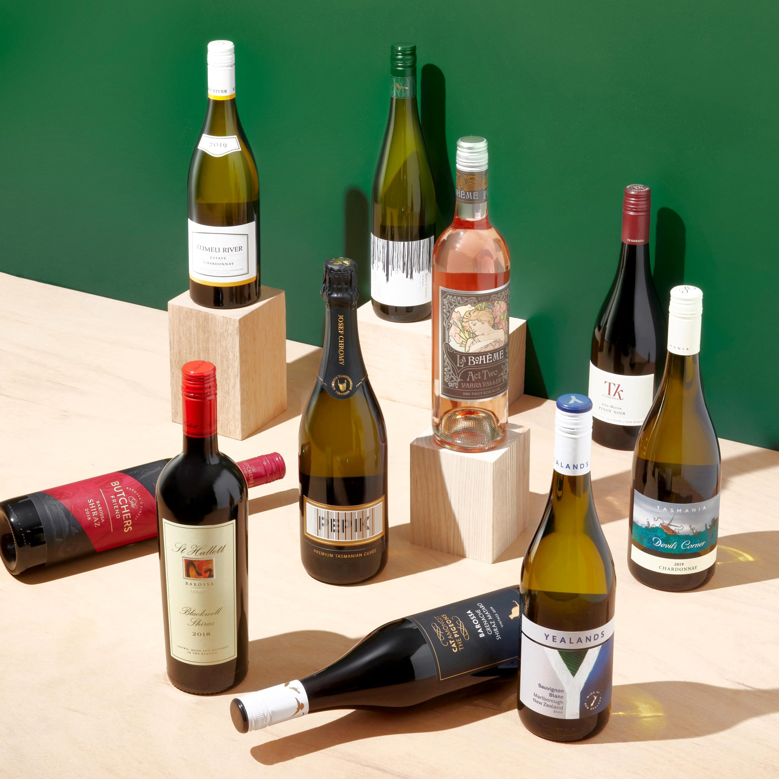The best wines under $20 according to Dan Murphy's Decoded Wine Awards – including a $7 Pinot Noir