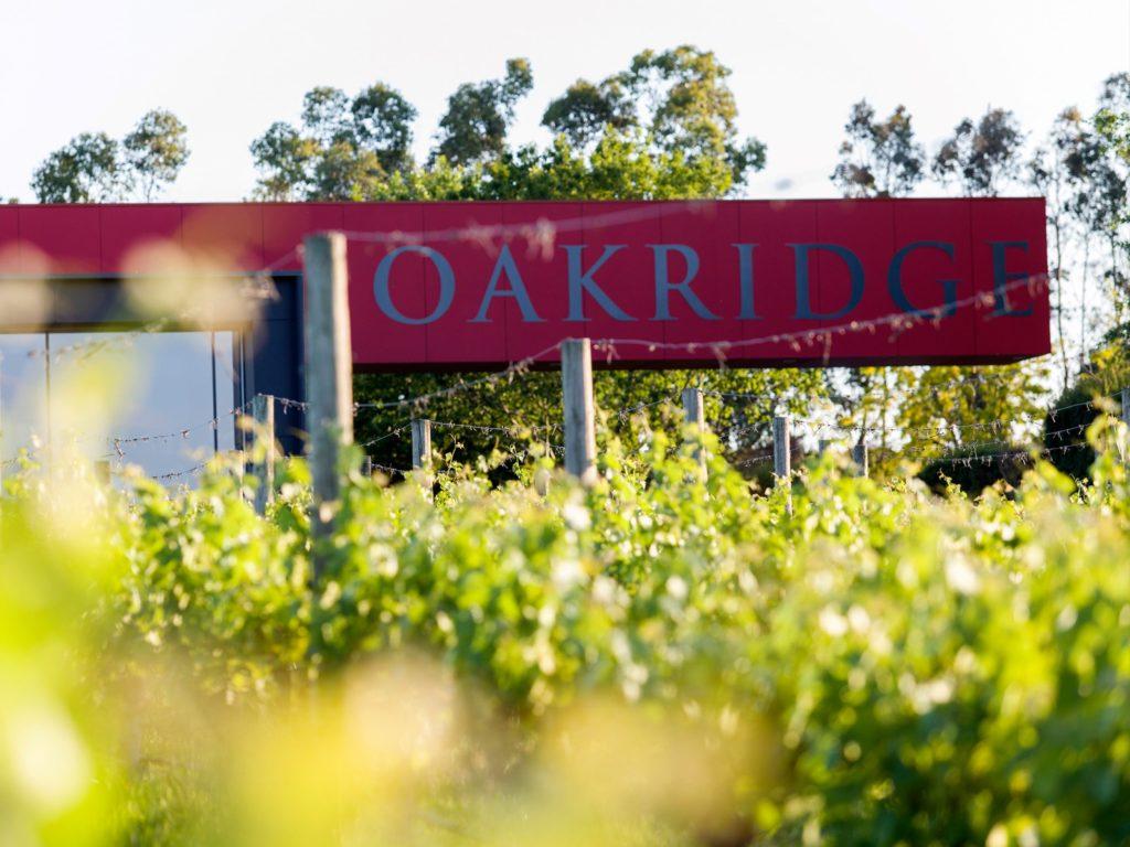 Paragon Wine Estates welcomes Yarra Valley's Oakridge Wines into portfolio