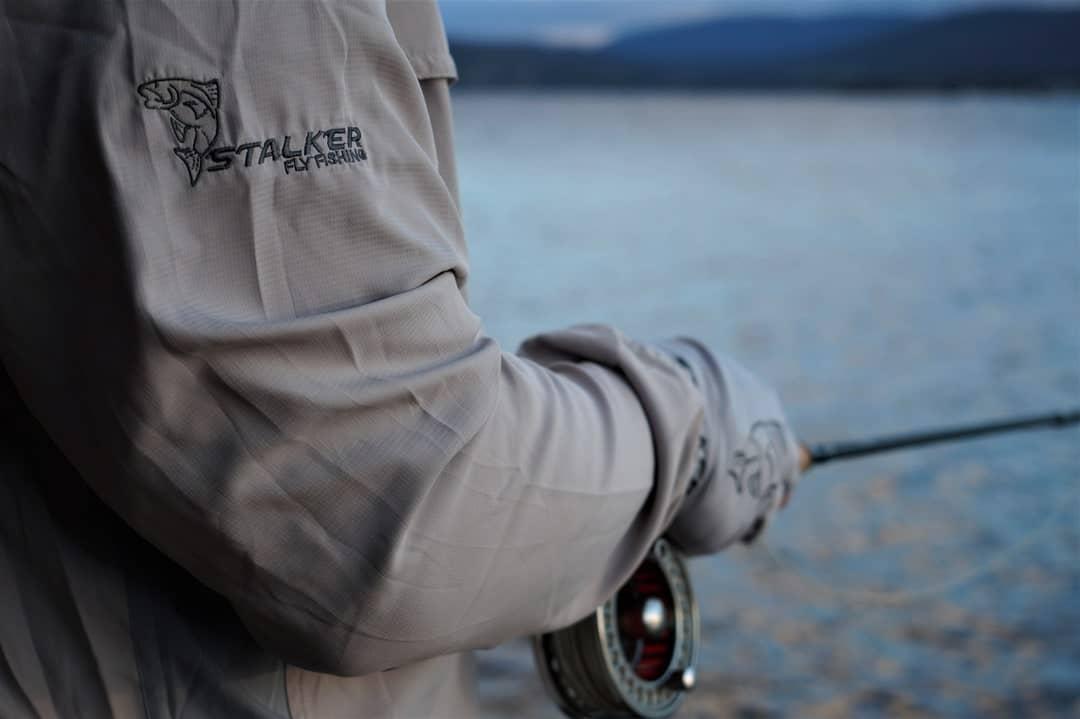 Fly Fishing Gear using Code TT10
