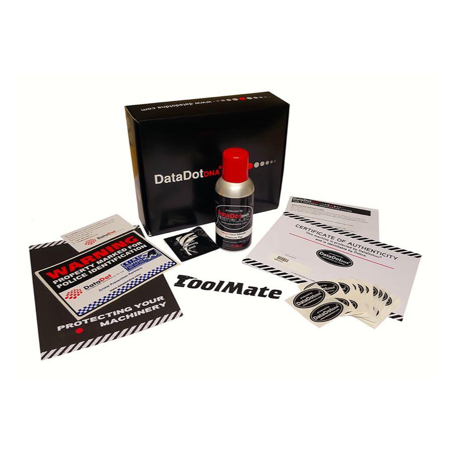 DataDonDNA kit