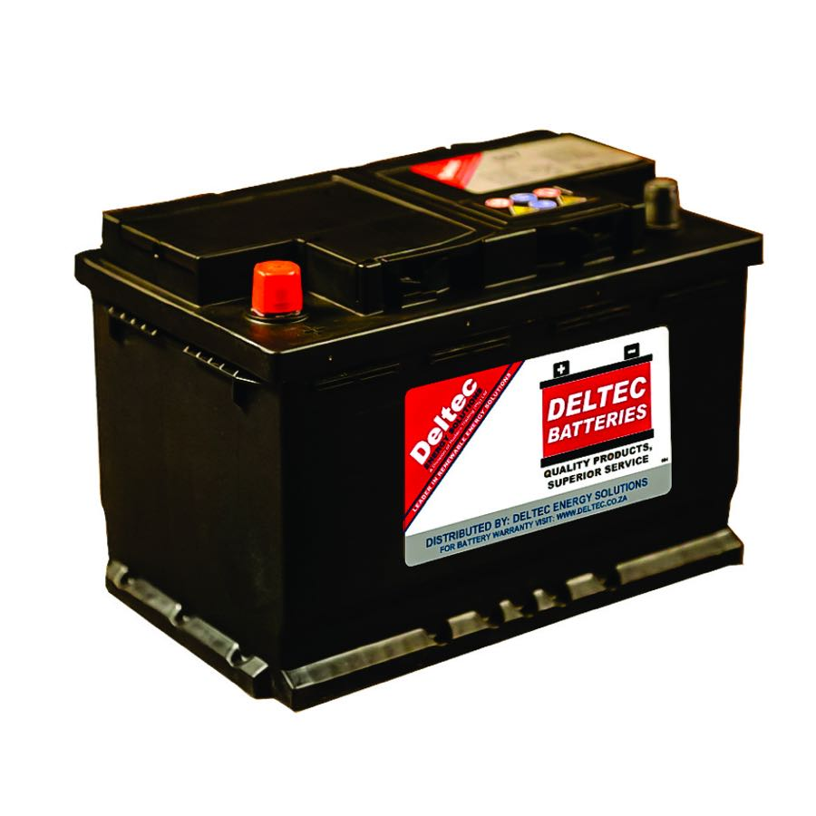 A Deltec battery