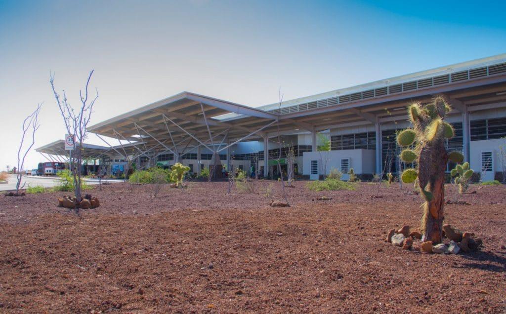 Seymour Airport