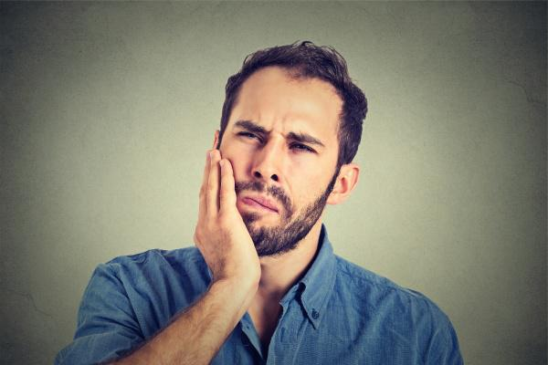 Why You Shouldn't Ignore TMJ Pain