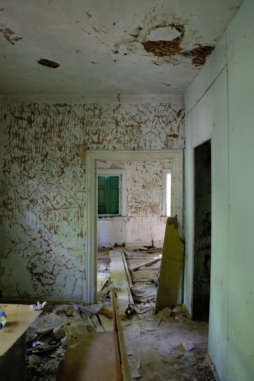Piilevä virhe käytetyn asunnon kaupassa: milloin virhe on piilevä?