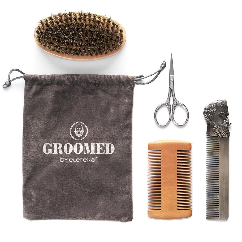 Maintenance kit with pouch