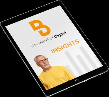 Bauwirtschaft digital News