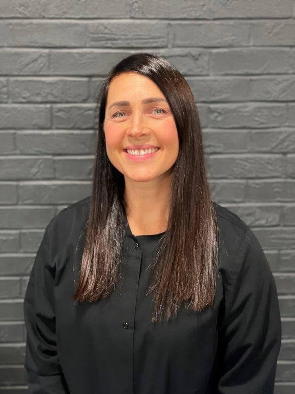 Wheelock and Associates Dentistry team member Sarah