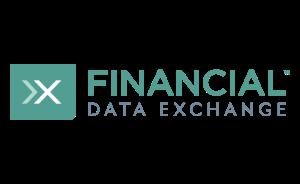 Financial Exchange Logo