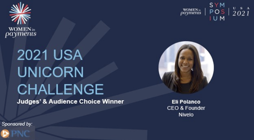 Winner of the 2021 USA Unicorn Challenge by  PNC Bank