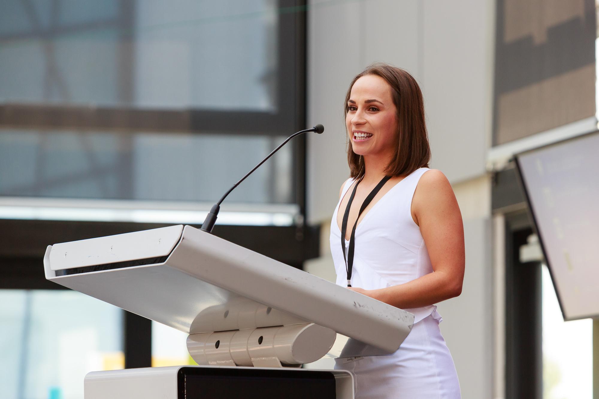 Grants announced for female entrepreneurs