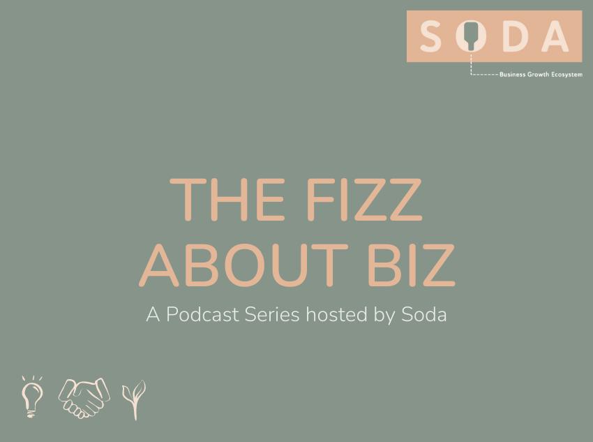 The Fizz About Biz